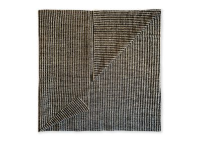 "Andres Michelena, 2019, From the series ""Walter and the Pearl"" #7, Fabric, 15 x 20 in"