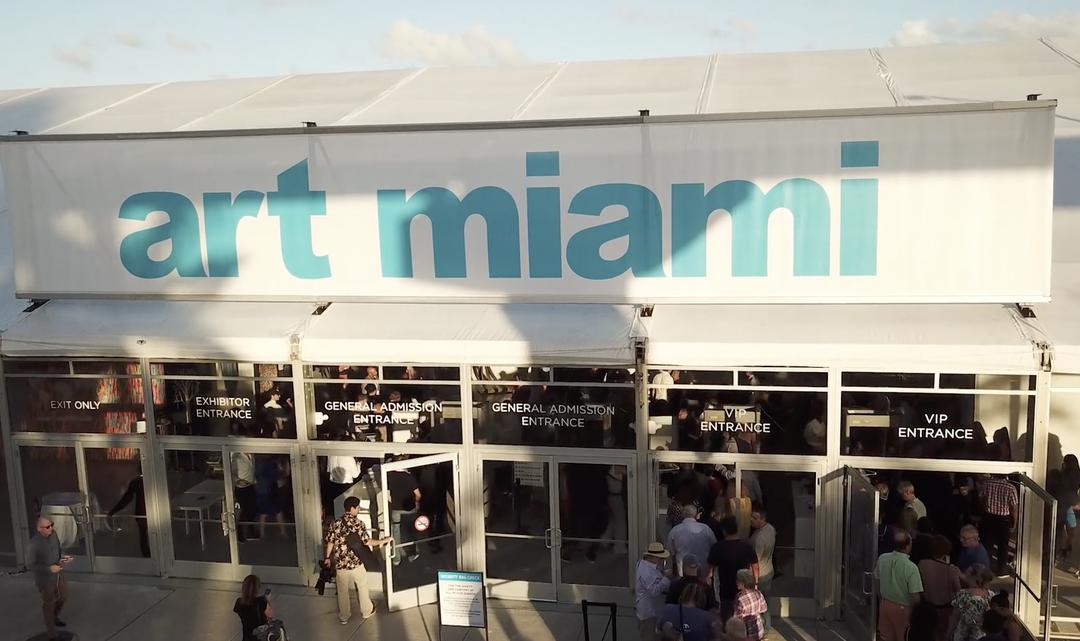 El Nuevo Herald: ART MIAMI 2019 celebra su 30 aniversario